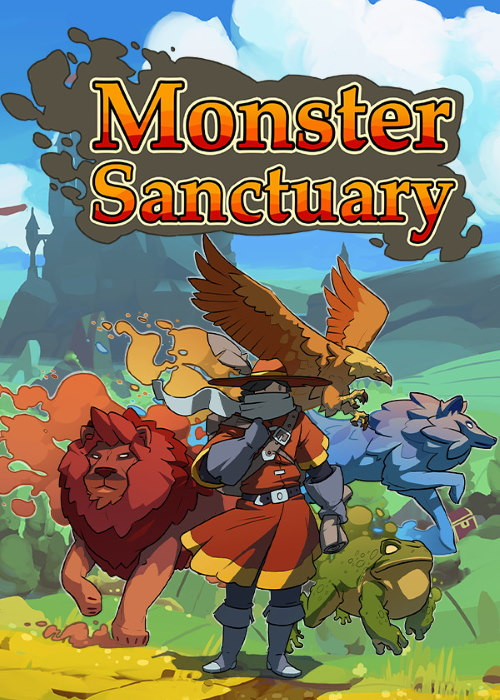 Monster Sanctuary - Deluxe Edition