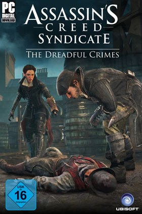 Assassin's Creed Syndicate – The Dreadful Crimes (DLC)