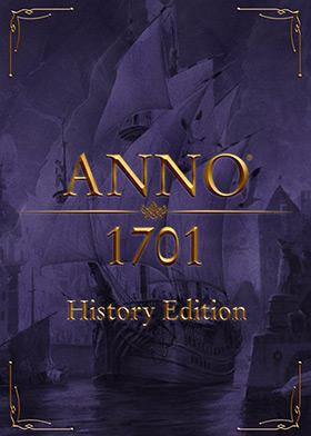 Anno 1701 History Edition
