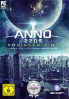 Anno 2205 Königs-Edition