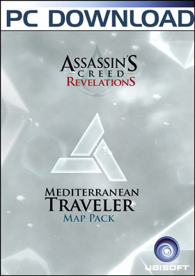 Assassin's Creed Revelations - Der mediterrane Reisende (DLC 2)