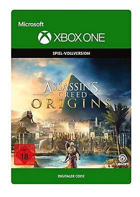 Assassin's Creed Origins: Standard Edition - Xbox