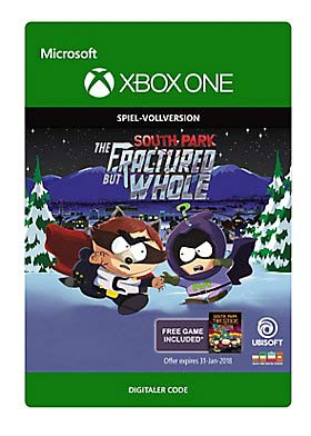 South Park: Fractured But Whole - Xbox One Code