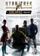 Star Trek Bridge Crew + The Next Generation
