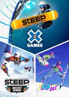 Steep - X-Games Pass