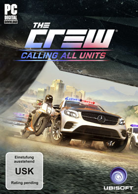The Crew Calling All Units (DLC)