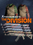 Tom Clancy's The Division - Let It Snow Pack (DLC)