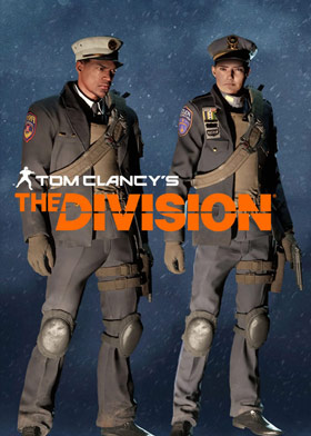 Tom Clancy's The Division - Parade Pack (DLC)
