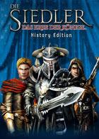 Die Siedler Das Erbe Der Könige - History Edition