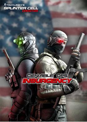 Tom Clancy's Splinter Cell Conviction - Nebenmissionen: Der Aufruhr (Mac)
