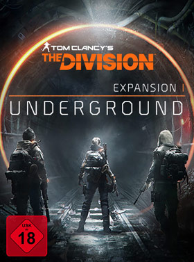 Tom Clancy's The Division - Untergrund (DLC)