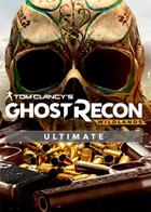 Tom Clancy's Ghost Recon Wildlands - Ultimate Edition