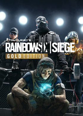 Tom Clancy's Rainbow Six Siege Year 4 - Gold Edition