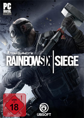 Tom Clancy's Rainbow Six Siege Year 4