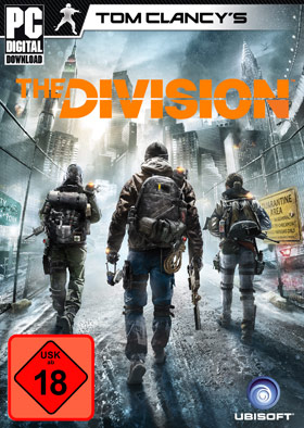 Tom Clancy's The Division Streets of New York Outfit Bundle (DLC)