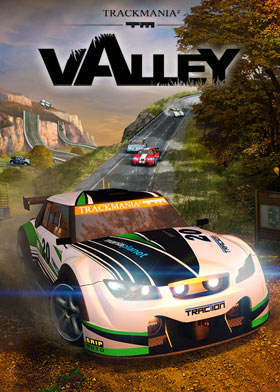 TrackMania² Valley - 5-Player Pack -