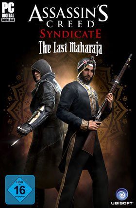 Assassin's Creed Syndicate – The Last Maharaja (DLC)