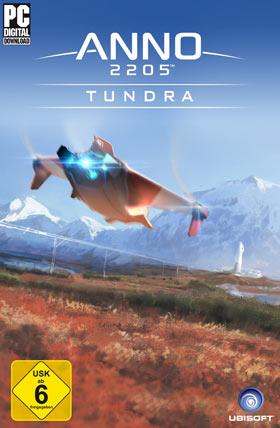 Anno 2205 Tundra (DLC1)