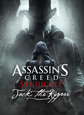 Assassin's Creed Syndicate - Jack The Ripper (DLC)