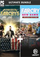 Far Cry New Dawn - Ultimate Edition