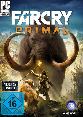 Far Cry Primal - Wenja Pack (DLC)