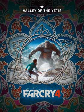Far Cry 4 - Valley of the Yetis (DLC4)