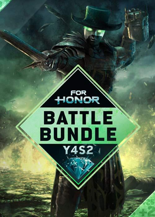 For Honor - Battle Pass Premium Y4S2