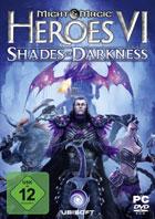 Might & Magic Heroes VI: Shades of Darkness