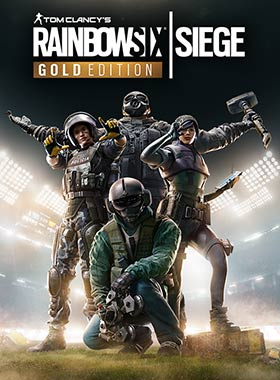 Tom Clancy's Rainbow Six: Siege - Gold Edition Year 5