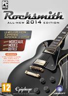 Rocksmith : Pr�sentation t�l�charger.com