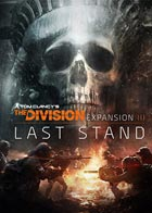 Tom Clancy's The Division - Last Stand (DLC)