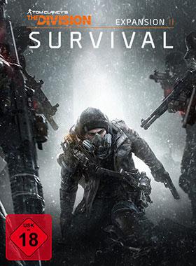 Tom Clancy's The Division - Überleben