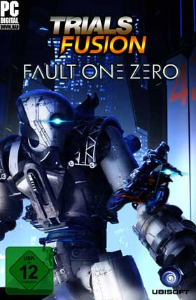 Trials Fusion - Fault One Zero (DLC5)