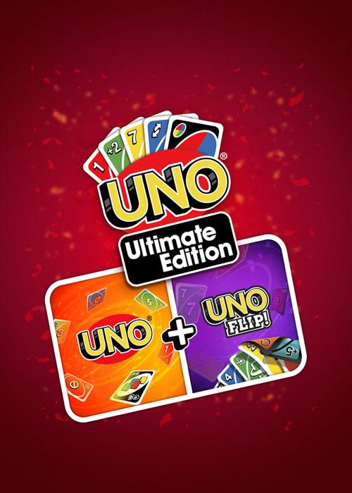 Uno - Ultimate Edition