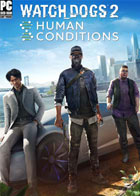 Watch_Dogs 2 - Human Conditions (DLC)