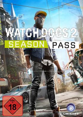 Watch_Dogs 2 Season Pass