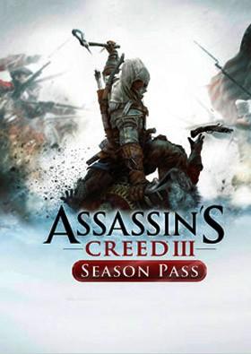 Assassin's Creed III - Season Pass
