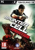 T�l�charger Tom Clancy's Splinter Cell: Conviction