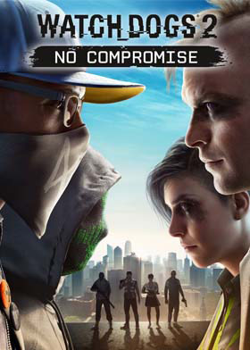 Watch Dogs 2 - No Compromise (DLC)