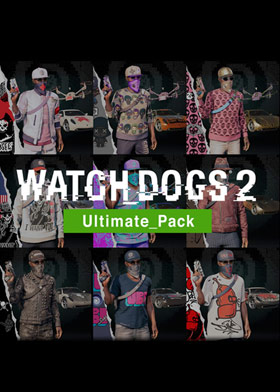 Watch_Dogs 2 Ultimate Pack (DLC)
