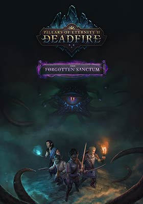 Pillars of Eternity II Deadfire - The Forgotten Sanctum (DLC)