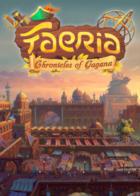 Faeria - Chronicles of Gagana (DLC)