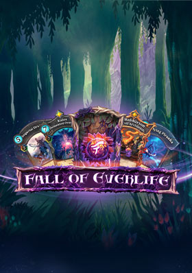 Faeria - Fall of Everlife (DLC)