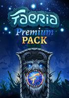 Faeria - Premium Edition (DLC)