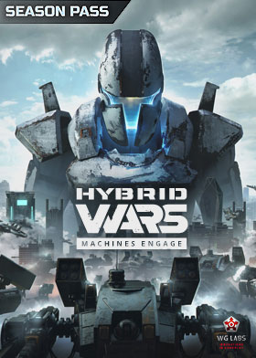 Hybrid Wars - Season Pass