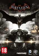 Batman : Arkham Knight : Présentation télécharger.com