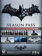 Batman Arkham Origins - Season Pass