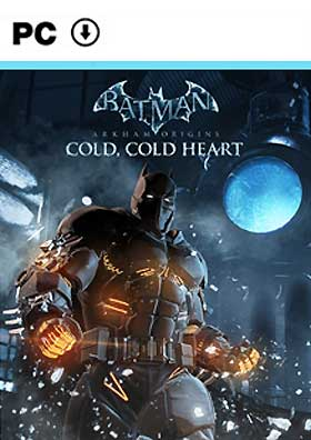 Batman™: Arkham Origins - Cold, Cold Heart (DLC)