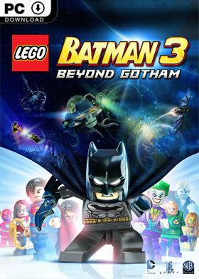 LEGO® Batman 3: Beyond Gotham Premium Edition