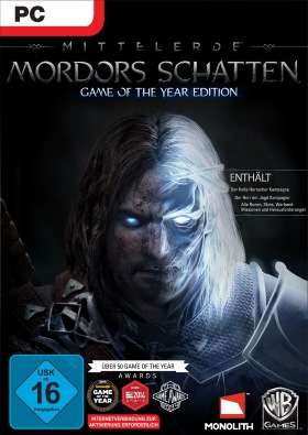 Mittelerde™ Mordors Schatten - GOTY Edition